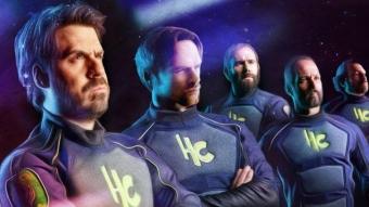 Protégé: (Bientôt!) Hero Corp / SUPERVISION VFX Saison 5