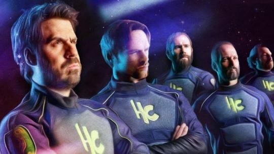 Hero Corp / Supervision VFX Saison 5